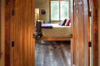 G1 . Arched Doorway