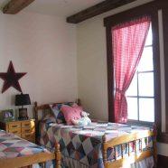 H1 . Children's Bedroom