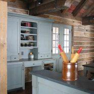 H1 . Kitchen Cabinets