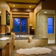 T2 . Master Bath