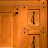 T2 . Cabinet Detail