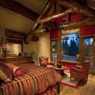 B1 . Master Bedroom