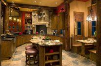 B1 . Kitchen