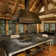 H1 . Kitchen
