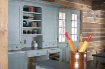 H1 . Kitchen Cabinets