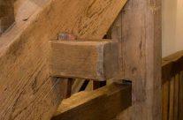 H1 . Stair Detail