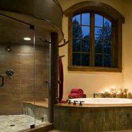 T1 . Master Bath