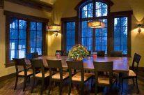 T1 . Dining Room