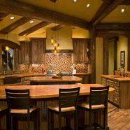 T1 . Kitchen Bar