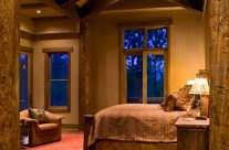 T2 . Master Bedroom