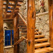 B1 . Stairs