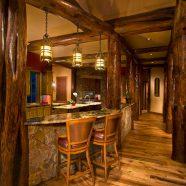 B1 . Kitchen Hall