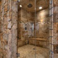 G2. Master Shower